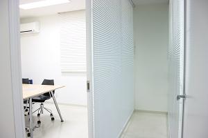 相談室 1