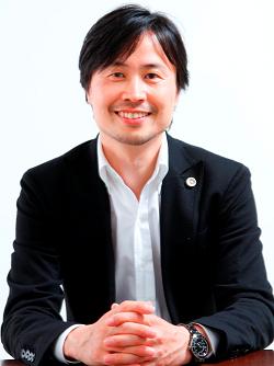 大川浩介先生
